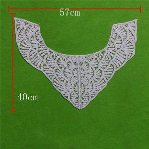 2014 Hot Sale Cotton Lace Collar (cn135) pictures & photos