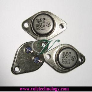 Power Transistor (MJ11032) IC ON