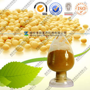 High Quality 100% Natural Soybean Extract--Soyasaponin pictures & photos
