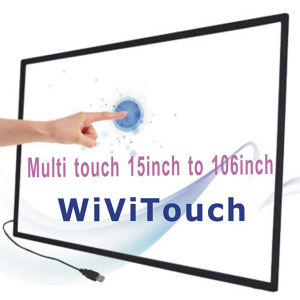CE USB Multi Touch Panel