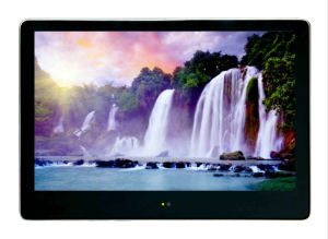 "18.5/19"" LED Waterproof TV for Bathroom/Sauna Room pictures & photos"