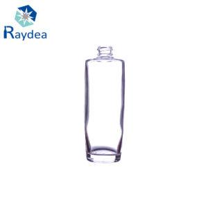 Flint Glass Cream Bottle of 40ml pictures & photos