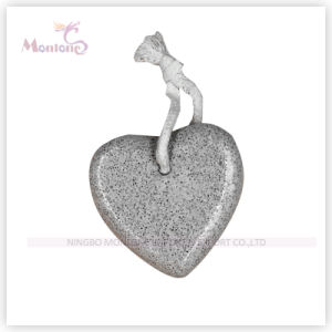 Heart Shaped Foot Pumice Stone pictures & photos