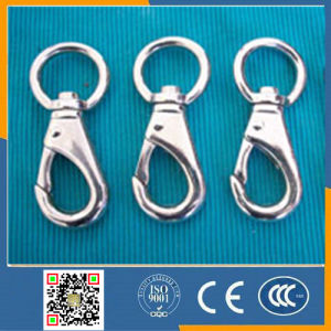Key Ring Hook Zinc Alloy pictures & photos