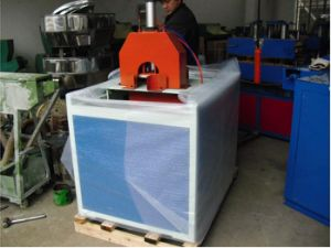 Cutter Unit for Plastic Pipe/Profile pictures & photos