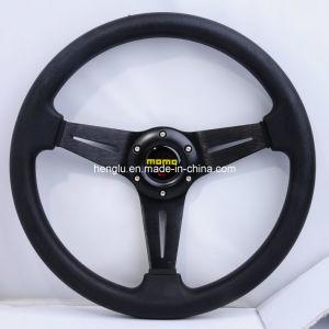 350 Mm Momo Racing Steering Wheel/ Car Tunning Accessories/ Racing Steering Wheels pictures & photos