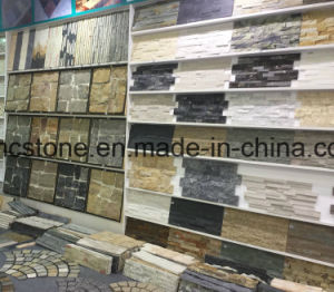 18*35cm Natural Stone Construction Material Flat Culture Stone pictures & photos