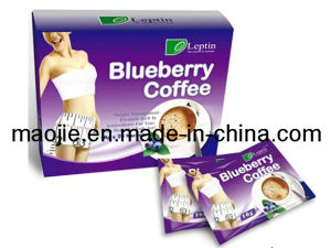 Leptin Blueberry Weight Loss Coffee pictures & photos
