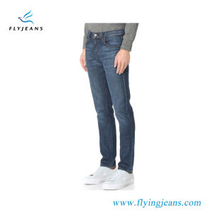 Popular Best Sell Men′s Stretch Denim Jeans (EP4431) pictures & photos