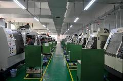 Customized High Precision Machinery Part Di1305# pictures & photos