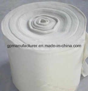 Needle Punched Polyester/Polypropylene Non Woven Geotextile for Slope Protection pictures & photos
