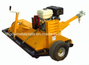 The Hottest Category Agricultural 15HP Electric Starting Flail Mower with Ce/EPA pictures & photos