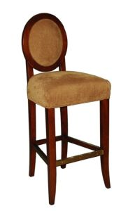 Bar Chair/Hotel Bar Area Furniture/Bar Table and Bar Stool (GLB-012) pictures & photos