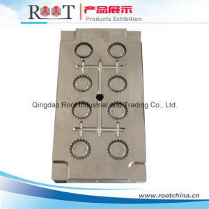 Plastic Injection Mold for Flashlight pictures & photos