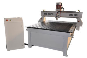 1313 Woodworking Rotary CNC Router with SGS Ce
