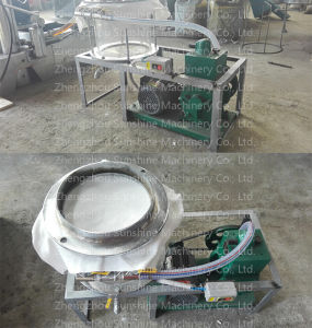 Olive Oil Expeller Hydraulic Olive Oil Press Machine pictures & photos