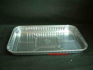 Aluminium Foil Container pictures & photos