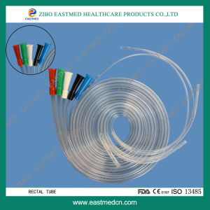 Safety Stomach Tube for Single Use Only with CE&ISO pictures & photos
