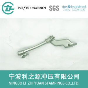 Sheet Metal for Wire Clip Series pictures & photos