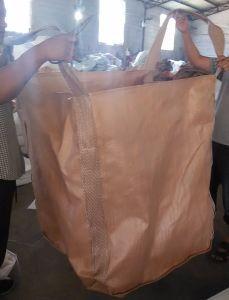 Export to Korea 1 Ton PP Bulk Bag pictures & photos