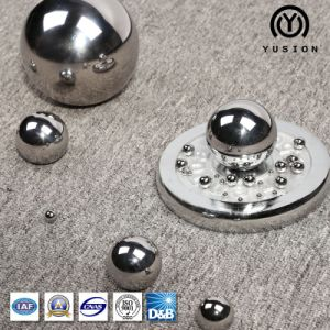 AISI 52100 Steel Ball/Suj-2 Steel Ball pictures & photos