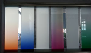 Color Changed Smart Glass with High Quaity Raw Materials pictures & photos