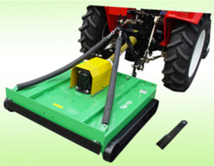 Brush Cutter with European Certificate (grass cutter, slasher, topper mower) pictures & photos