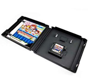 New DS Game Software for All 3DS/DSI/DS Consoles Seal