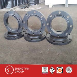 Stainless Steel Hydraulic Hose Flange, Pipe Flange pictures & photos