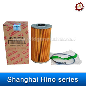 Feul Filter, Hino Auto Parts (P11C)
