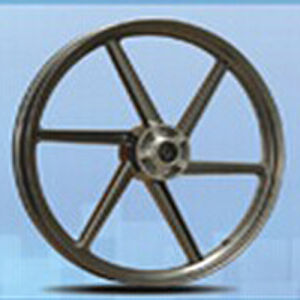 Motorcycle Wheels with Great Quality