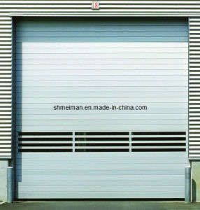 Fast Door -31 / CE Certified (MM-3000) pictures & photos