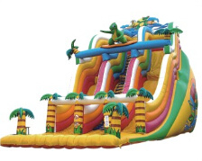 2015 New Style Inflatable Castle Climbing QQ14292-4 pictures & photos