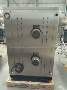 10 Trays Gas Convection Oven for Baking Foods with CE Certification (ALB-10Q) pictures & photos