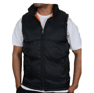 Cheap Quilt Cotton Nylon Men Combat Fashion Vest pictures & photos