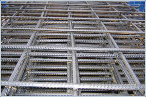 Brc Wire Mesh pictures & photos