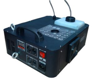 1500W Digital LED Fog Machine (JT-429)