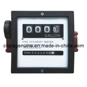 Zcheng Flow Meter Zcm-40g pictures & photos