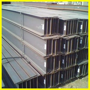 Structural Steel H Beam H Section Steel pictures & photos