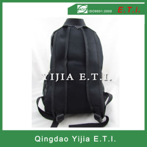 Customized Polyester Polding Backpack Bag pictures & photos
