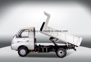 Chinese Cheapest/ Lowest Mini Dumper Tipper Mini Dump Truck pictures & photos