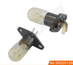 Microwave Oven Light Bulb (50220126) pictures & photos