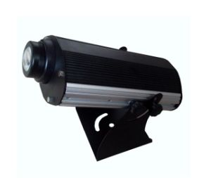 40W Indoor Ceiling Gobo Projector Light pictures & photos