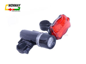 Waterproof LED Lamp Bicycle Front Head Light Accessories pictures & photos