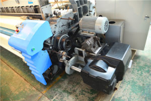 New Condition and Dobby Weaving Machine Type Terry Towel Air Jet Loom pictures & photos