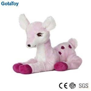 Custom Plush Small Deer Stuffed Toy Soft Toy pictures & photos