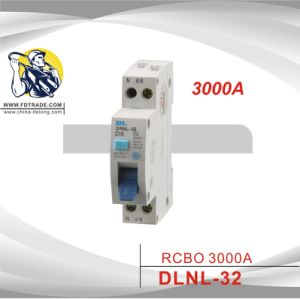 Residual Current Breaker with Overload