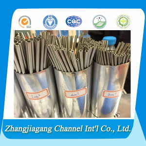 ASTM A269 304 Stainless Steel Capillary Pipe pictures & photos
