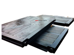 Drilling Rig Matting Boards Manufacturer pictures & photos
