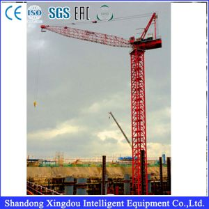 Design Tower Crane 5512/6013/5012/6015/Qtz/Qtg Series pictures & photos